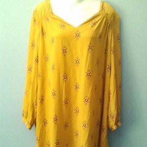 Womens Old Navy Dress XL